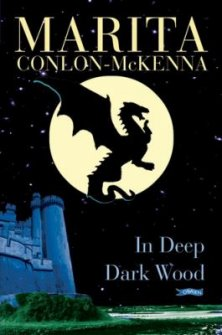 In Deep Dark Wood by Marita Conlon McKenna