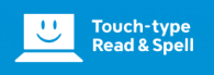 Touch-type Read and Spell